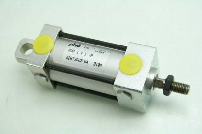 PHD AVP1x1 Double Acting Pneumatic Cylinder 1 Bore x 1 Stroke New other see details 172325756624 12