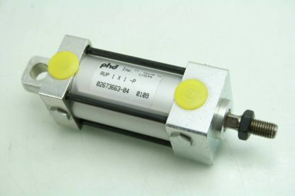 PHD AVP1x1 Double Acting Pneumatic Cylinder 1 Bore x 1 Stroke New other see details 172325756624