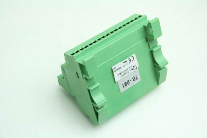 Phoenix Contact FLK D50 SUBS VARIOFACE Interface Terminal Module DB50 Connector Used 171899848459 4
