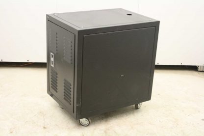 Precision Inc AE Solar DC Rectifier Power Filter 333 kW 1200V DC 500 Amps Used 172525734202 24