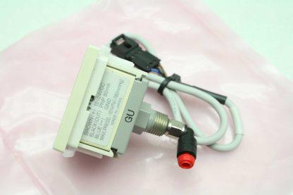 SMC ZSE4 01 65 Digital Pressure Switch 101 kPa Max Press 12 24VDC Used 172755169344 16