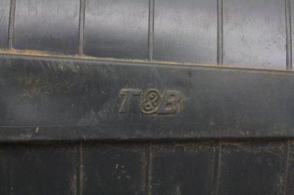 TB Thomas and Betts PVC Coated Rigid Conduit Coupler 4 NPT Coupling New 171272411744 5