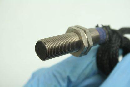 Telemecanique XS1M12PA370 Inductive Proximity Sensor M12 Barrel 48V Used 171963749814 3