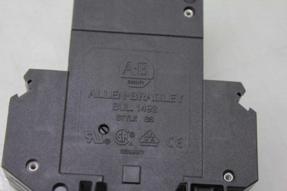 11 Allen Bradley 1492 GS2G150 Two Pole Circuit Breakers 15A 277V AC Used 172164410499 5