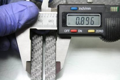17 Carbon Fiber Plates CFC Heater Strips 23 x 1 12 x 316 New other see details 172814200303 15