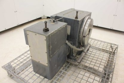 1998 Camco Ferguson 360K 12 M DL S 1C Precision Rotary Table 12 Table Used 172032893988 15