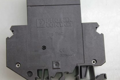 4 Phoenix Contact TMC 2 M1 120 2A TMC 2 M1 120 6A Circuit Breakers 2A 6A Used 172292953165 13