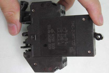4 Phoenix Contact TMC 2 M1 120 2A TMC 2 M1 120 6A Circuit Breakers 2A 6A Used 172292953165 14