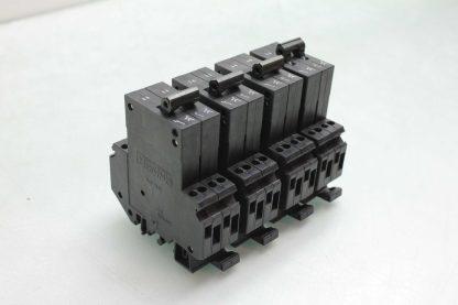 4 Phoenix Contact TMC 2 M1 120 2A TMC 2 M1 120 6A Circuit Breakers 2A 6A Used 172292953165 8