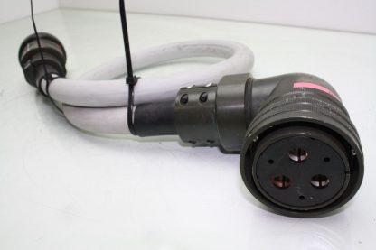 Adept WA S NCL 14 10 Shinwa Trans Gun Cable Assembly Kawasaki Servo Power Cable New other see details 172124059005 2