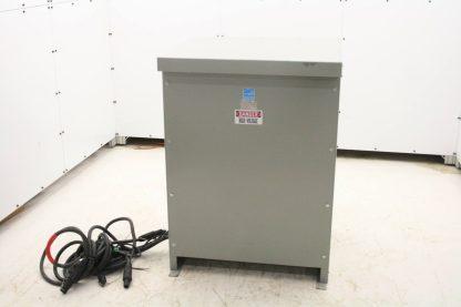 American Electric AEC Dry Transformer 3x21SDBAX 3 x 21 kVA 120208Y x 5771000Y Used 172030039595