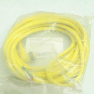 Brad Harrison Woodhead 884030B02M010 Micro Change Extension 4P 1M Cord New 173182452575
