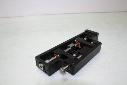 Counter Rotating Screw Driven Linear ActuatorGripper Assembly 32mm Travel Used 181301246955 5