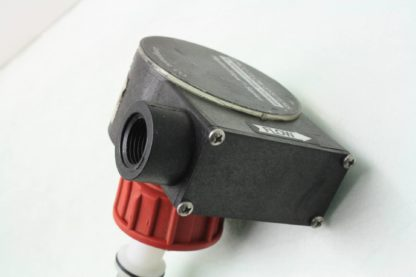 Emco Flow Systems Spirax Sarco Hydro Flow HF 2300 10 02 4 1 Flow Meter 40GPM Used 171267094095 6