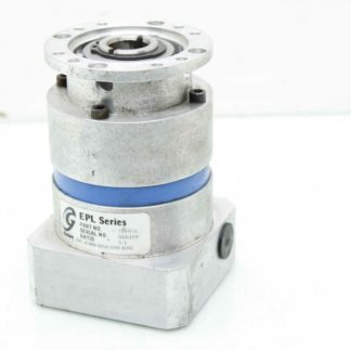 Gam Gear EPL Series EPL H 084 005H 090 B04 Gear Reducer
