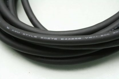 Hanshin E44256 Style 20276 High Speed Machine Vision Camera Cables 13 Long MF Used 172767811951 15