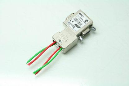 Lapp Kabel EPIC Data Profibus 21700503 Interface Connector w Screw Terminals Used 171633083285 2
