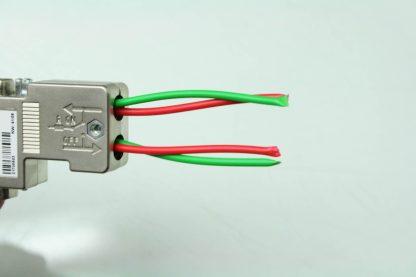 Lapp Kabel EPIC Data Profibus 21700503 Interface Connector w Screw Terminals Used 171633083285 4