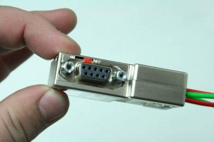 Lapp Kabel EPIC Data Profibus 21700503 Interface Connector w Screw Terminals Used 171633083285 6