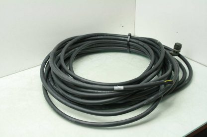 Lapp Kabel Olflex Robot 900p Abrasion and oil resistant PUR Robot Cable 60 Used 173202338505