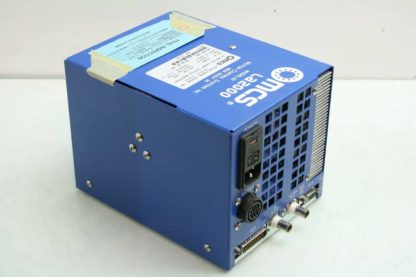 MCS LA2000 62 Model 62 Linear Control Amplifier for High Speed Spindle Used 172706828205