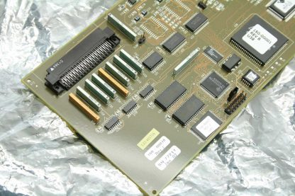 MicroE 507 50059 Motion Controller Encoder Positioner Interface Board ISA Bus Used 172340143066 5