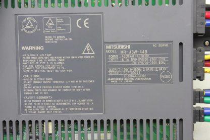 Mitsubishi MR J3W 44B Servo Drive LM LP2A 09M 01F0 Magnetic Linear Servo Motor Used 172548423335 25
