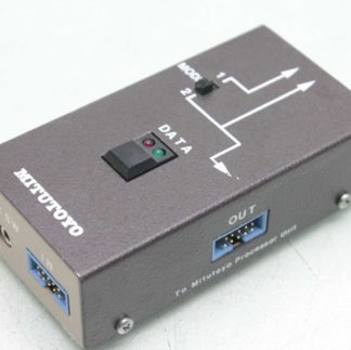 Mitutoyo 264 054 1 Switchbox Model A Used 173345381755