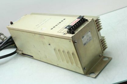 Modicon Model P421 184 Auxiliary PLC Power Supply Used 172512780908 5