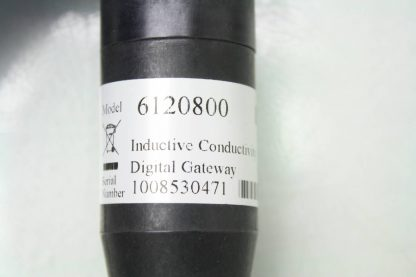 New Hach Inductive Conductivity Sensor Model 6120800 Digital Gateway No Hardware New other see details 171850969315 8