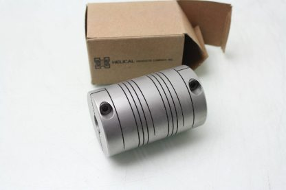 New Helical MC7CM225 Flexible Servo Shaft Coupler Coupling 20mm x 16mm Bore New 172654141845 24