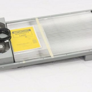 New McLean Hoffman HX 3816 101 Air to Air Electrical Enclosure Heat Exchanger New 171423024785