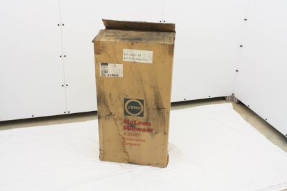 New McLean Hoffman HX 3816 101 Air to Air Electrical Enclosure Heat Exchanger New 171423024785 5