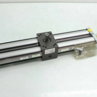 PHD R11A2450 A D E K P V Pneumatic Rotary Actuator 1 Bore 450 Rotation New other see details 182025685525