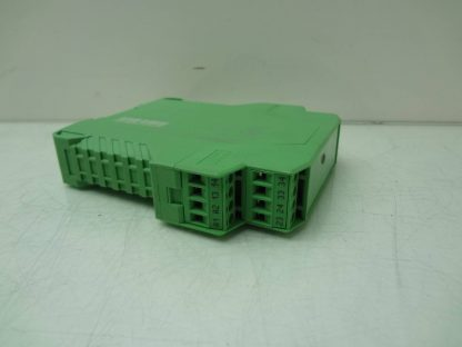Phoenix Contact PSR SCP 24UCURM5X12X2 24V ACDC Emergency Safety Relay Used 172199789433 5
