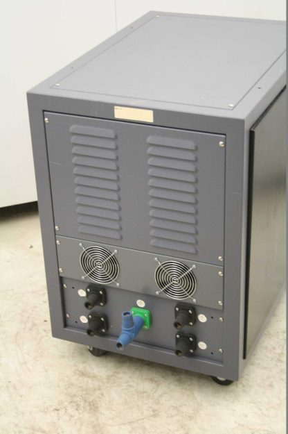 Precision Inc AE Solar DC Rectifier Power Filter 333 kW 1200V DC 500 Amps Used 172525770736 25