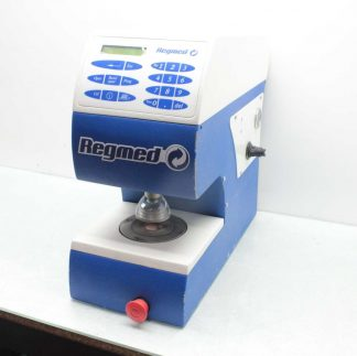 Regmed MTA 2000 Bursting Strength Tester 001kPa Resolution 430 690kPa For parts or not working 183249994175