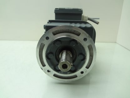 Sew Eurodrive 250W Type RF17DR63L4TH RF17 Gear Motor 94 RPM Gearhead 25Nm Used 182124874459 5