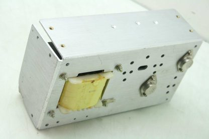 Sola SLD 15 3030 15T Regulated Open Frame Differential 15V DC Power Supply 3A Used 172474734530 5