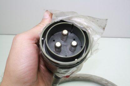 WA S NCS 14 20 28 36 Primary Cable Obara Adept Kawasaki Servo Power 3 PIN New other see details 172124059025 3