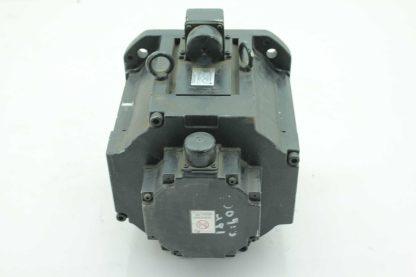 Yaskawa USADED 22 HG11 AC Servo Motor 22kW 105 N m 2000RPM 28mm USAFED Used 172885978855 23
