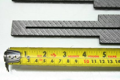 17 Carbon Fiber Plates CFC Heater Strips 23 x 1 12 x 316 New other see details 172814200303 16
