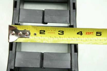 2 Igus Z300075075 Wireway Carrier Cable Chains 3 12 Wide x 2 12 x 26 L Used 172335224860 6