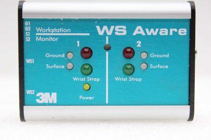 3M WS Aware CTC061 RT Workstation Ground Monitor