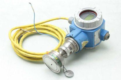 Endress Hauser PMP75 ABC1P61TDDBA Cerabar Digital Pressure Transmitter w Seal Used 172769871376