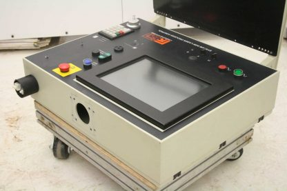 LaserDyne Prima Control LCDSA151 5RS S OF StrongArm 106 232806 KT 41973 Control Used 172167664870 16