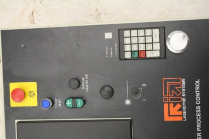 LaserDyne Prima Control LCDSA151 5RS S OF StrongArm 106 232806 KT 41973 Control Used 172167664870 6