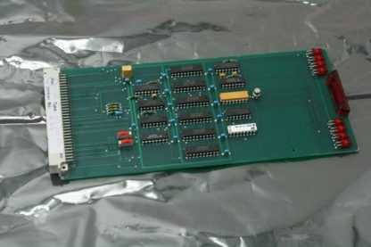 Leitz Wetzlar D LAT 301 312070 301 312070 00802 Control Board BS CMM Used 171755529926