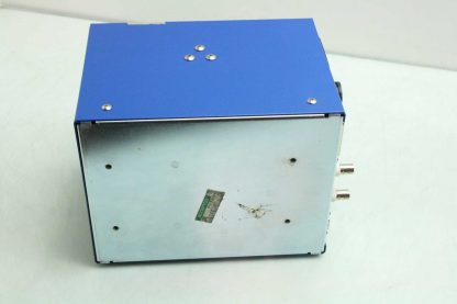 MCS LA2000 62 Model 62 Linear Control Amplifier for High Speed Spindle Used 172706828205 6