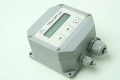 Martens Elektronik Unicon DF 1 02 12 Flow Rate Converter with Pulse Output Used 171925090686 2